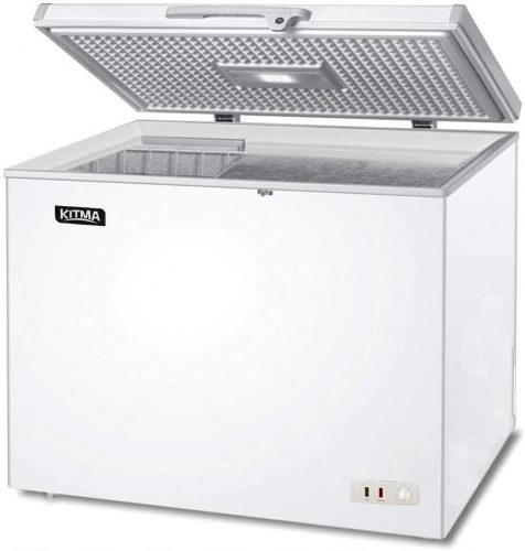 Commercial Top Chest Freezer