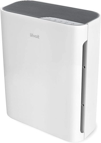 LEVOIT Air Purifier for Home with H13 True HEPA Filter | Windowless Air Conditioner