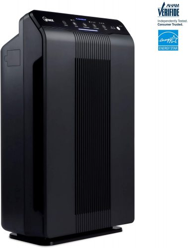 Winix 5500-2 Air Purifier with True HEPA | Windowless Air Conditioner