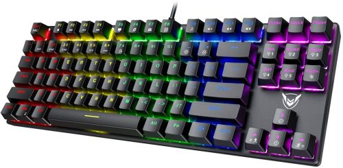 PICTEK TKL Mechanical Gaming Keyboard