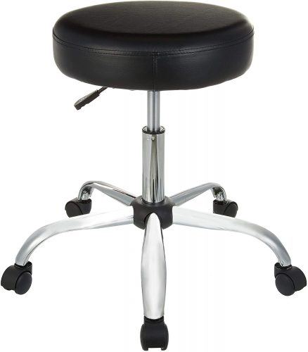 AmazonBasics Multi-purpose Drafting Spa Bar Stool