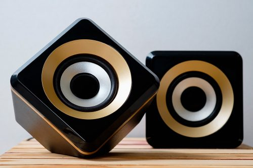 What can a Bluetooth speaker do?