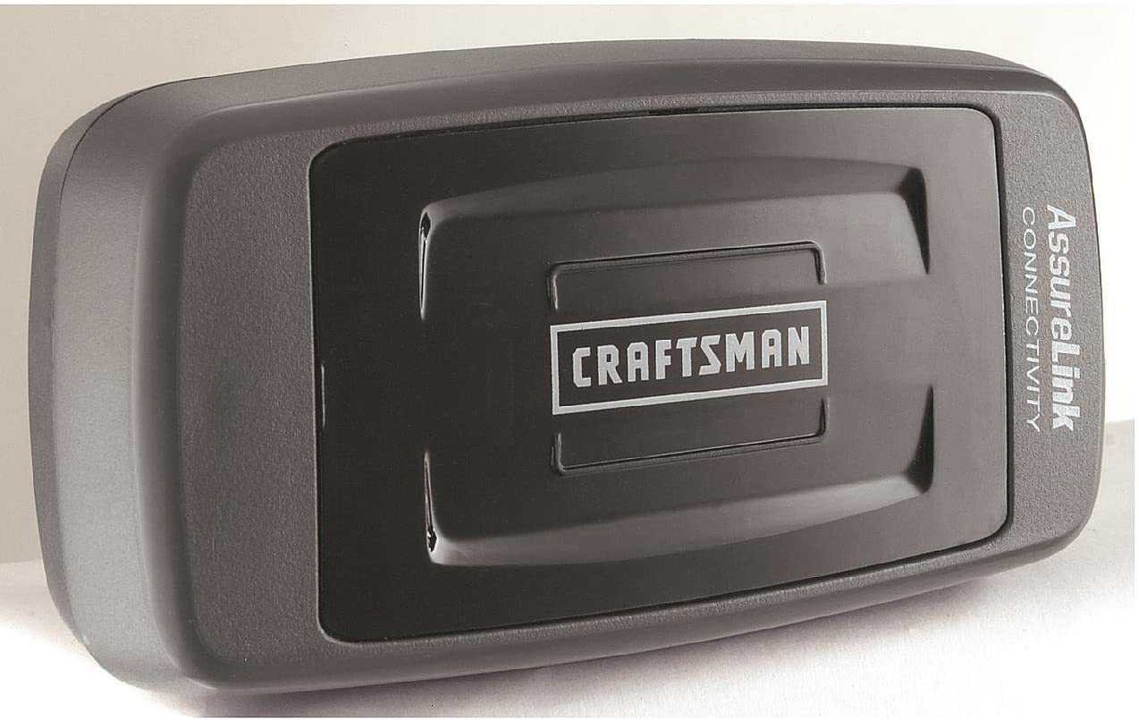 Craftsman Garage Door Opener Connectivity Hub for 54985, 54990, 54915 and 54918 Craftsman Garage Door Openers