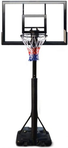Teerwere Kids Portable Basketball Stand