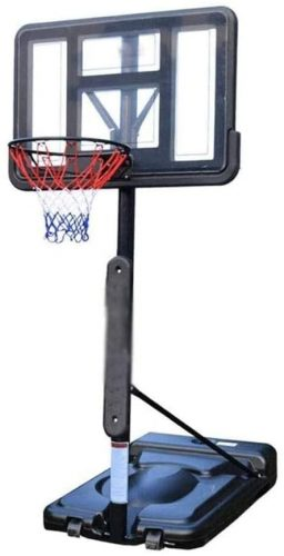 SMLZV Free-Standing Basketball Stand