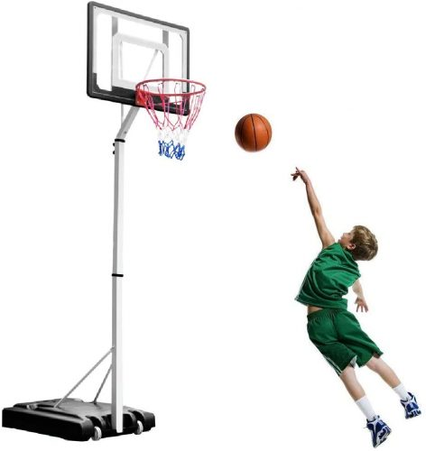 Basketball Hoop YXX System for Kids Teenagers Toy Game - Kids Basketball Hoops