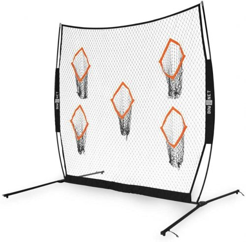 Football Screen Net - by GrandSlamm