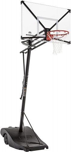Silverback NXT Height-Adjustable Basketball