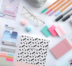 Unusual Stationery that will be Incredibly Useful for Students
