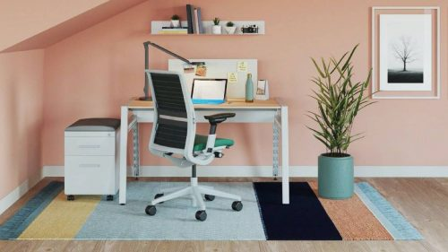 What are the types of office Reclining chairs?