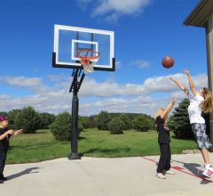 kids basketball hoops