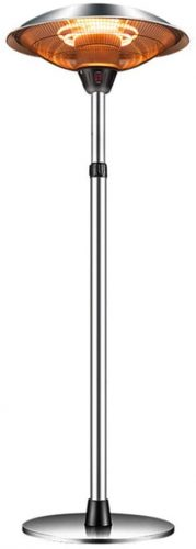 Outdoor Heaters for Patio Electric Only, Garage Heater | Patio Heater