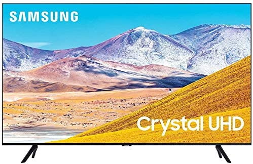 SAMSUNG 65-inch Class Crystal UHD TU-8000 Series  | 4K TV For PS5