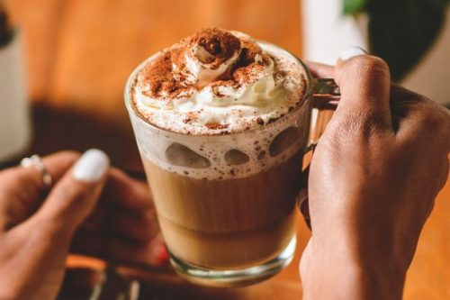 How Hot Chocolate helps our body?