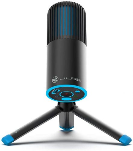 JLab Audio Talk Go USB Microphone | USB Computer Microphone