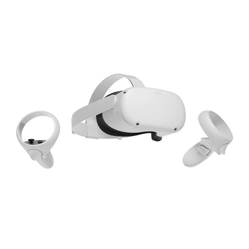 Oculus Quest 2 — Advanced All-In-One Virtual Reality Headset | PS4 VR Headset
