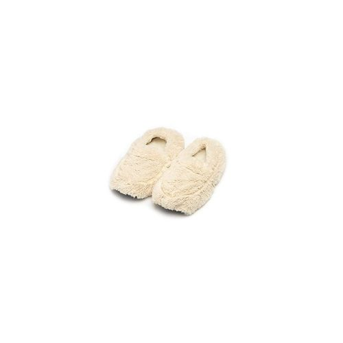 Intelex Fully Microwavable Cozy Slippers   Microwavable Slippers