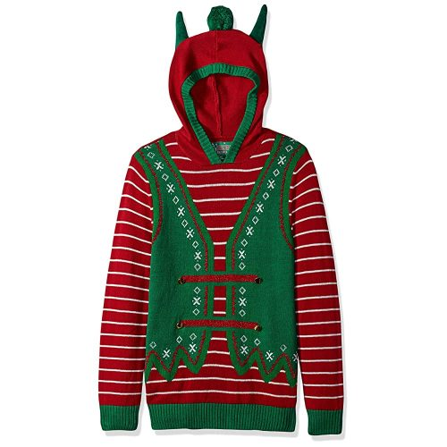 The Ugly Christmas Sweater Kit| Christmas Sweaters