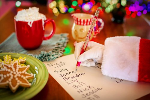 Schedule Your Timeline | What Do You Need for Preparing Early for Christmas