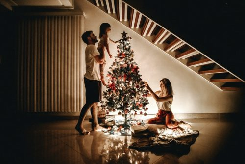 How Americans Celebrate Christmas?
